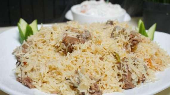 Mutton Yakhni Pulao Recipe In Urdu