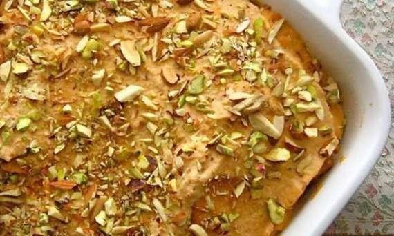 Bread Pudding Recipe In Urdu