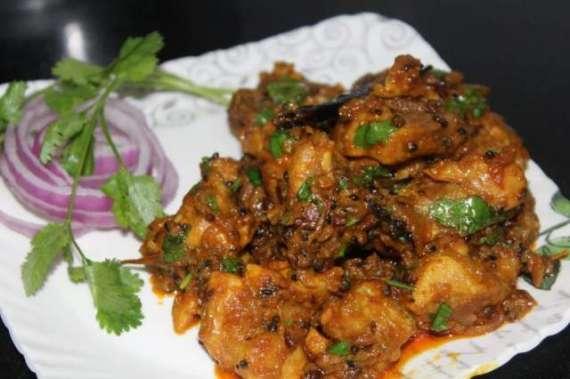 Achari Fried Chicken Recipe In Urdu