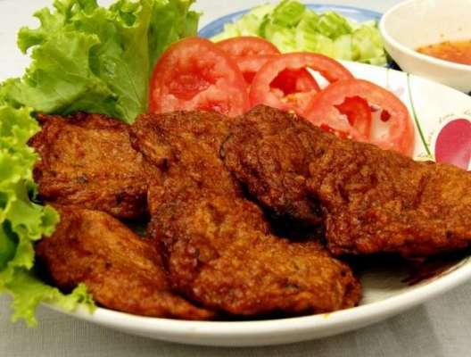Chatpati Fish Recipe In Urdu