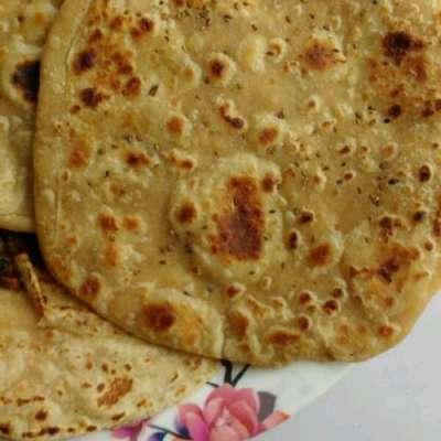 Ajwaein Ke Parathay Recipe In Urdu