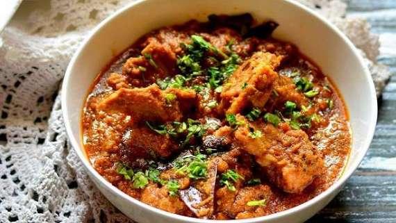 Kashmiri Gosht Recipe In Urdu
