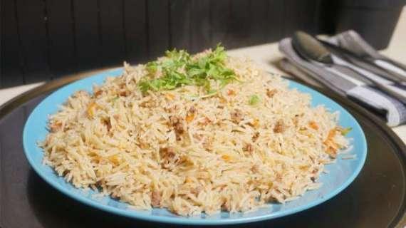 Achari Kofta Pulao Recipe In Urdu