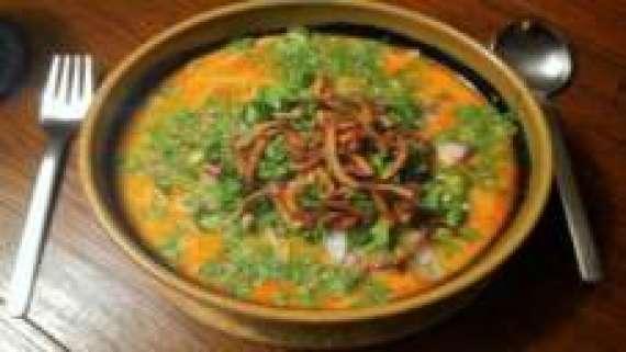 Barmeez Khao Say Recipe In Urdu