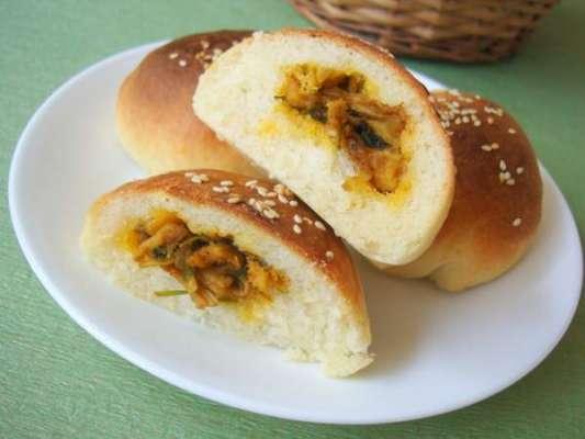 Baked Chicken Banz Recipe In Urdu