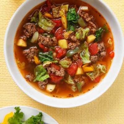 Sweet And Sour Beef Recipe In Urdu