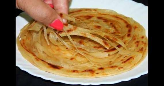 Ar Paratha Recipe In Urdu