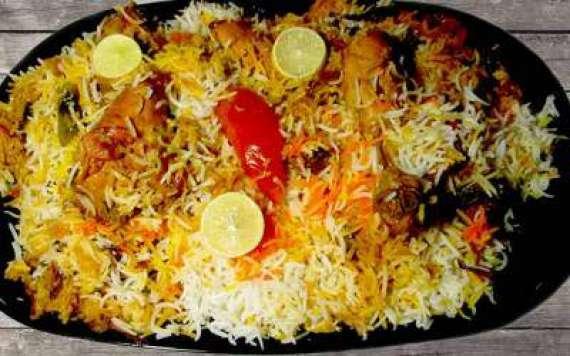 Sindhi Biryani Recipe In Urdu