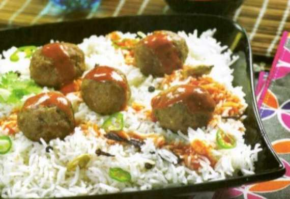 Kofta Platter Recipe In Urdu