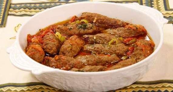 Karahi Kabab Recipe In Urdu