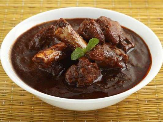 Mutton Kalia Recipe In Urdu