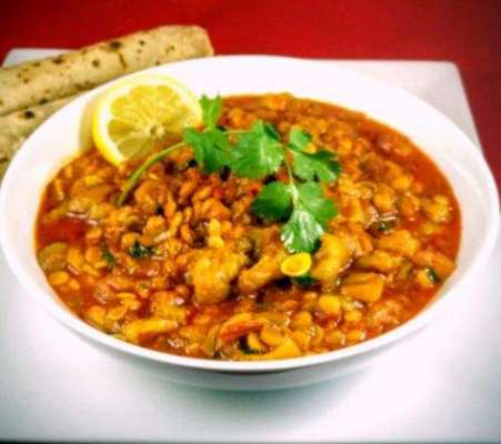 Achari Daal Lauki Recipe In Urdu