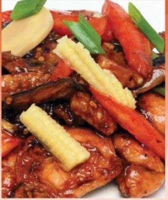 Chicken With Baby Corn Recipe In Urdu
