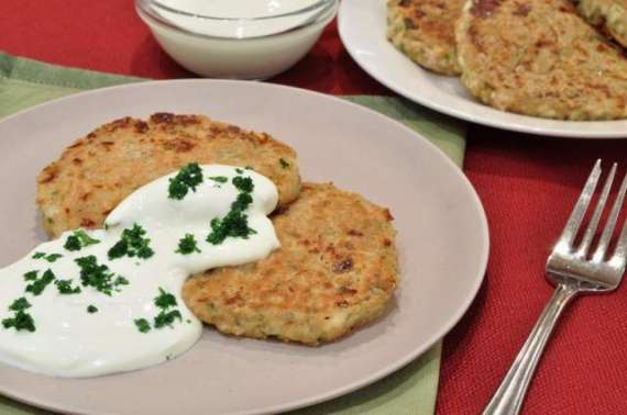 Cottage Cheese Cutlets Recipe In Urdu