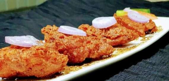 Amritsari Machli Recipe In Urdu