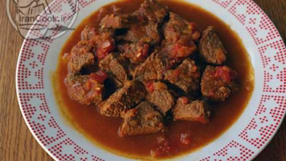 Goulash Recipe In Urdu