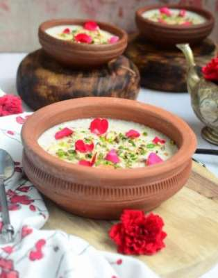 Dilpasand Kheer Recipe In Urdu