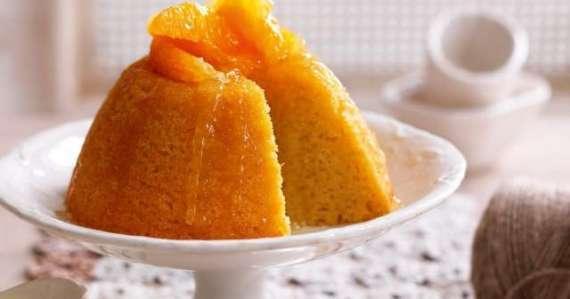 Orange Pudding Recipe In Urdu