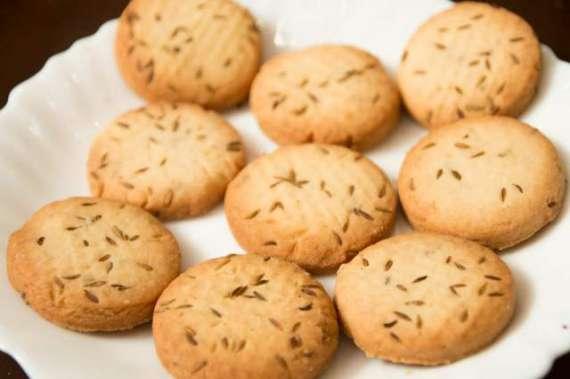 Salty Biscuit Recipe In Urdu
