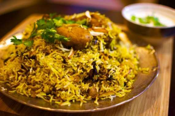 Chutney Sabzi Pulao Recipe In Urdu