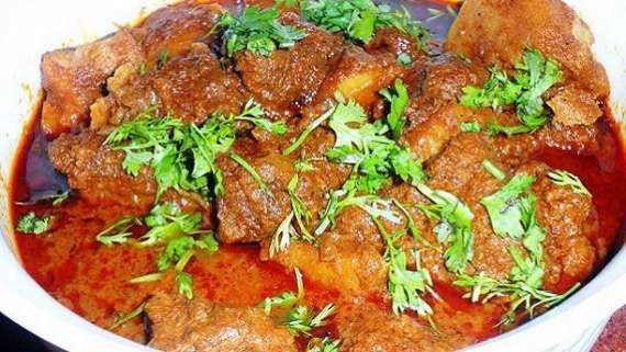Shahi Gosht Recipe In Urdu