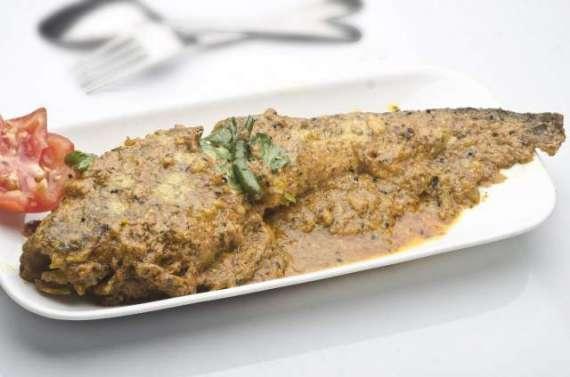 Pomegranate Fish Recipe In Urdu