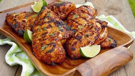 Back And Fry Chargha Recipe In Urdu
