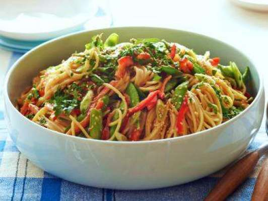 Noodles Recipe In Urdu