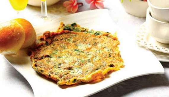 Persian Omelette Recipe In Urdu