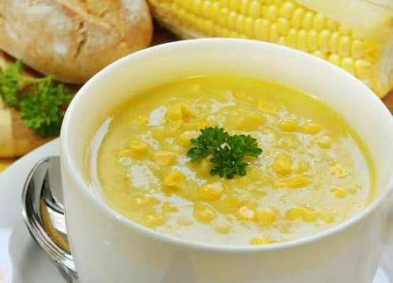 Chicken Corn Soup Recipe In Urdu