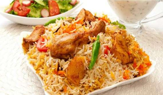 Achari Biryani Recipe In Urdu
