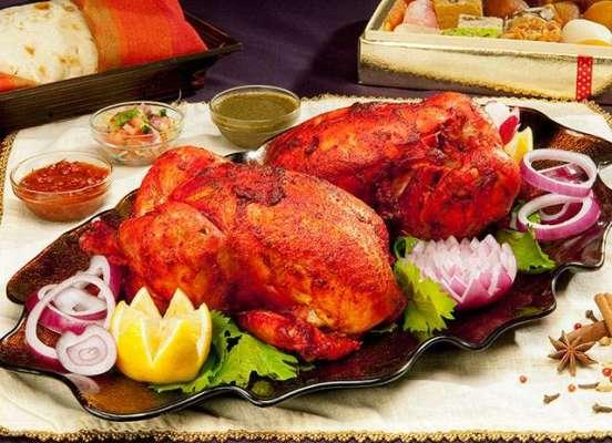 Tandoori Chargha Recipe In Urdu