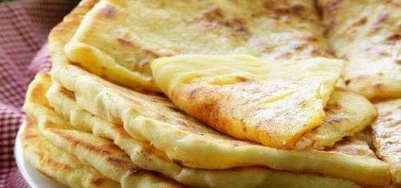 Khoay Kay Parathy Recipe In Urdu