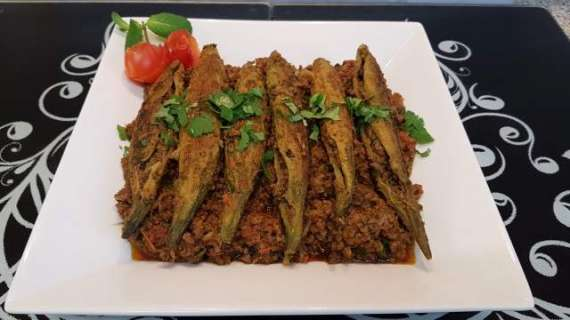 Qeema Kareeley Recipe In Urdu