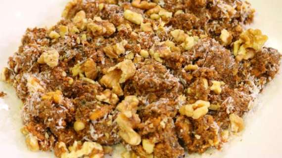 Original Sohan Halwa Recipe In Urdu