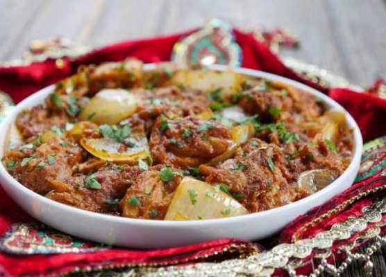 Vegetable Chicken Recipe In Urdu