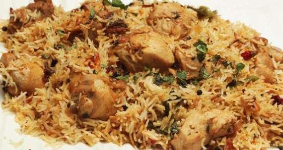 Stew Biryani Recipe In Urdu