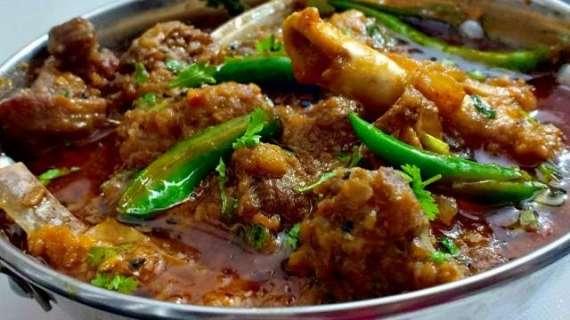 Mix Vegitable Achar Gosht Recipe In Urdu