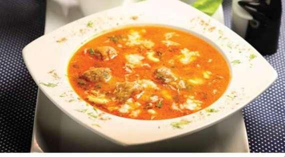 Italian Soup Recipe In Urdu