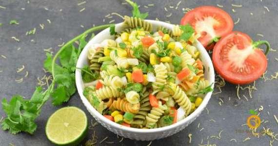 Italian Pasta Salad Recipe In Urdu