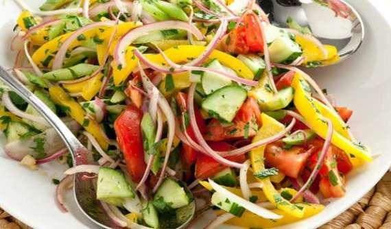 Vegetable Sealed Recipe In Urdu