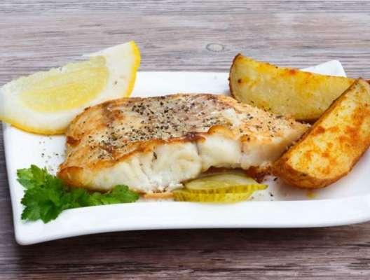 Baked Fish Recipe In Urdu