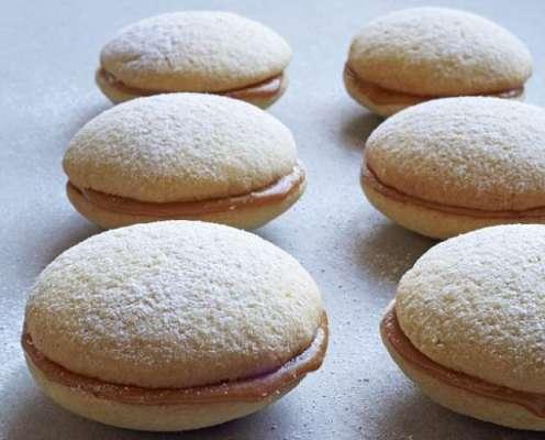 American Biscuits Recipe In Urdu