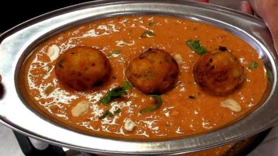 Punjabi Malai Kofta Kari Recipe In Urdu