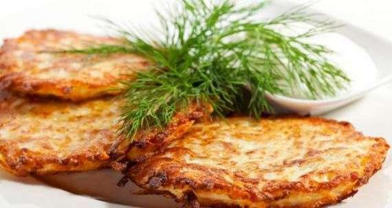 Hash Brown Potatoes Recipe In Urdu