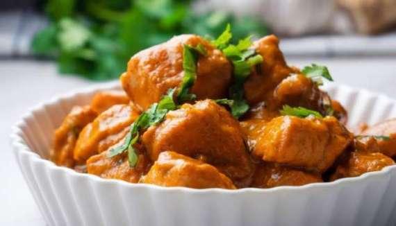 Coconut Chicken Masala Recipe In Urdu