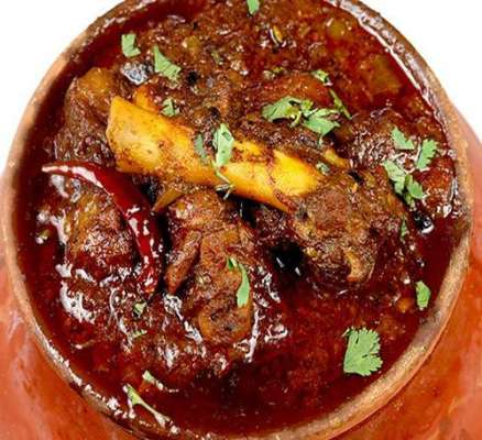 Mutton Handi Korma Recipe In Urdu