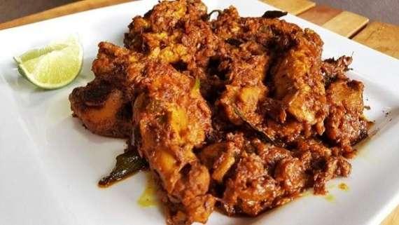 Zeera Chicken Recipe In Urdu