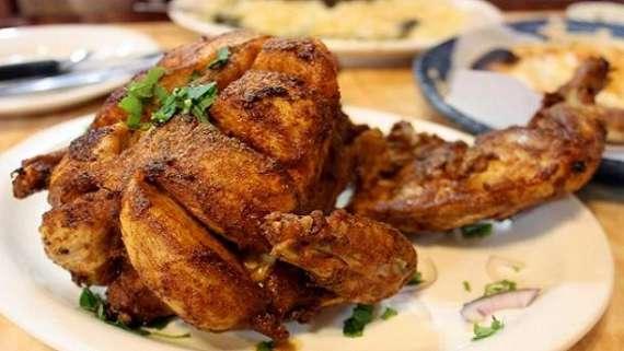Charga Masala Chicken Recipe In Urdu