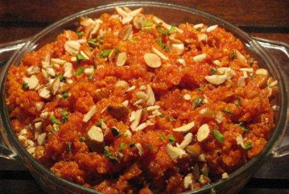 Gajjar Ka Halwa Recipe In Urdu